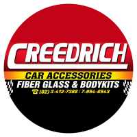 Creedrich Car Accessories